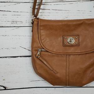 3/$15 Relic crossbody bag
